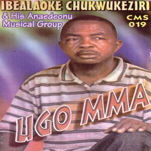 Ibealaoke Chukwukeziri 歌手頭像