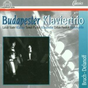 Budapester Klaviertrio 歌手頭像