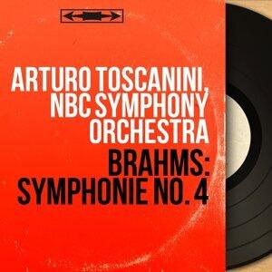 Arturo Toscanini, NBC Symphony Orchestra 歌手頭像