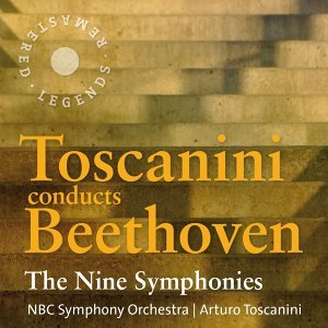 Arturo Toscanini, NBC Symphony Orchestra アーティスト写真