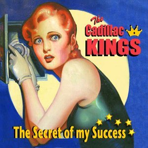 The Cadillac Kings 歌手頭像