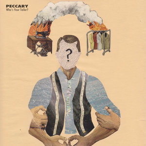 Peccary 歌手頭像