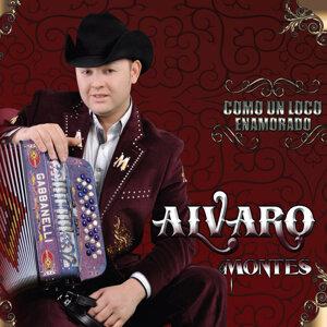 Alvaro Montes 歌手頭像