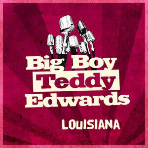 Big Boy Teddy Edwards 歌手頭像