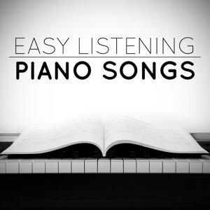 Easy Listening Piano|Instrumental Piano Music|Romantic Piano 歌手頭像