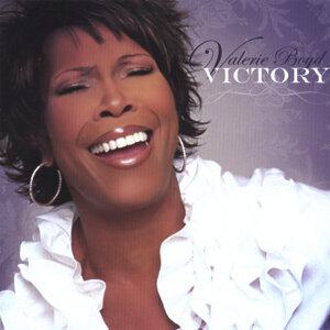 Valerie Boyd 歌手頭像