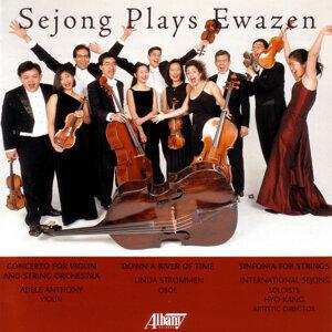 International Sejong Soloists 歌手頭像