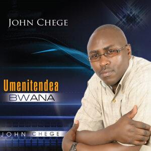 John Chege 歌手頭像