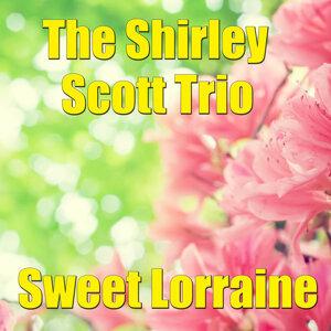 The Shirley Scott Trio 歌手頭像
