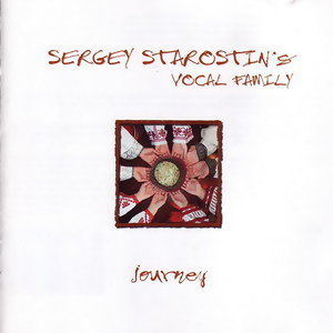 Sergey Starostin's Vocal Family 歌手頭像