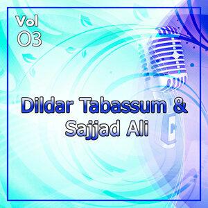 Dildar Tabassum, Sajjad Ali Hazara 歌手頭像