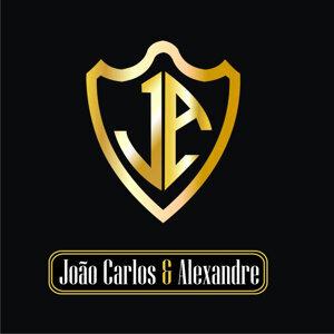 João Carlos & Alexandre 歌手頭像