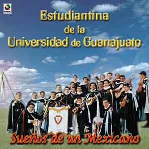 Estudiantina De La Universidad Gto. 歌手頭像