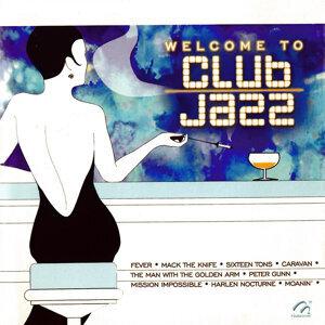 Jazz Club Meeting 歌手頭像