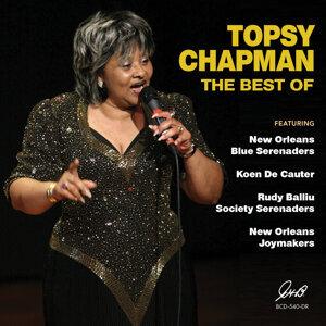 Topsy Chapman 歌手頭像