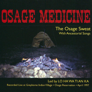 Osage Medicine 歌手頭像