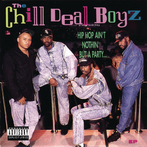 The Chill Deal Boyz 歌手頭像