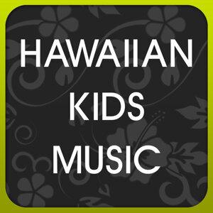 Hawaiian Kids Music 歌手頭像