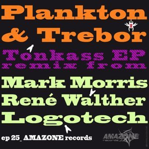 Plankton, Trebor 歌手頭像