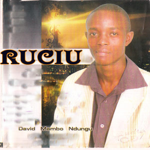 David Mambo Ndungu 歌手頭像