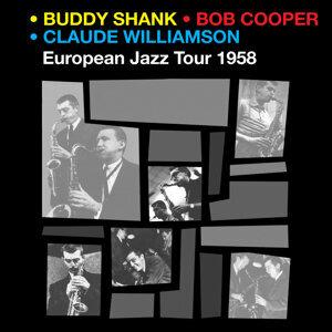 Bud Shank|Bob Cooper|Claude Williamson 歌手頭像