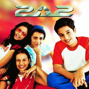 2A2 歌手頭像