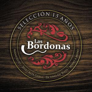 Las Bordonas 歌手頭像