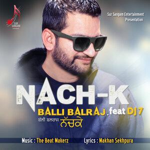 Balli Balraj 歌手頭像