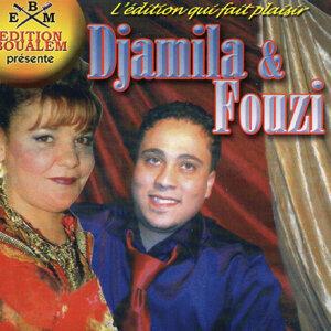 Djamila & Fouzi 歌手頭像