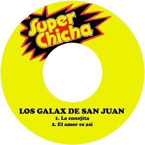 Los Galax de San Juan 歌手頭像