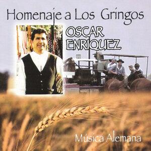 Oscar Enriquez 歌手頭像