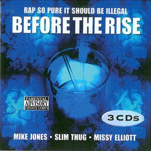 Mike Jones, Slim Thug, Missy Elliott 歌手頭像