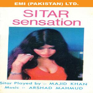 Majid Khan / Arshad Mahmood 歌手頭像