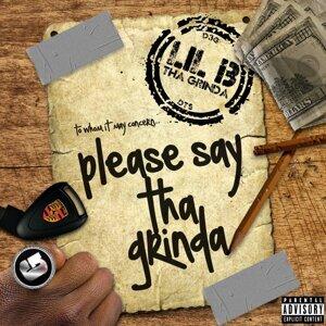 Lil B Tha Grinda 歌手頭像