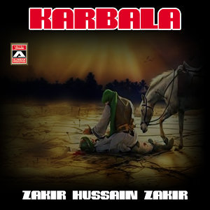 Zakir Hussain Zakir 歌手頭像