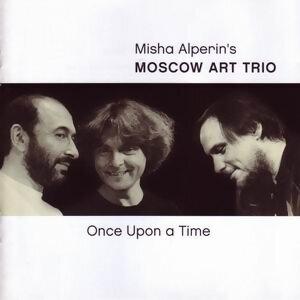 Moscow Art Trio (莫斯科藝術三重奏) 歌手頭像