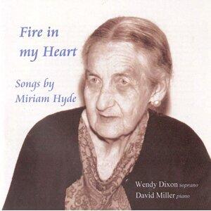 David Miller 歌手頭像