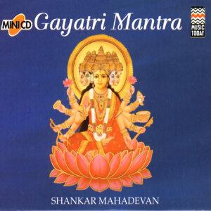 Shankar Manadevan 歌手頭像