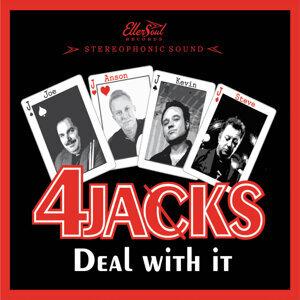 4 JACKS 歌手頭像