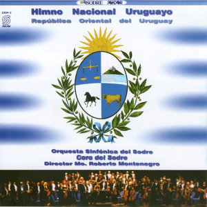 Orquesta Sinfónica del Sodre 歌手頭像