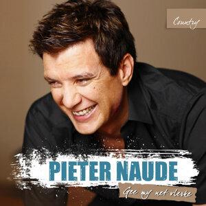 Pieter Naude