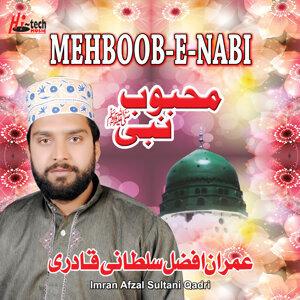 Imran Afzal Sultani Qadri 歌手頭像