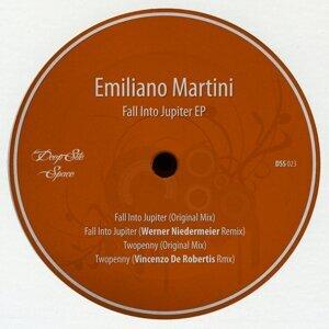 Emiliano Martini 歌手頭像
