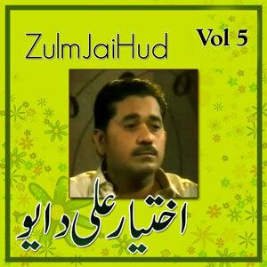 Akhtiyar Ali Dayo 歌手頭像