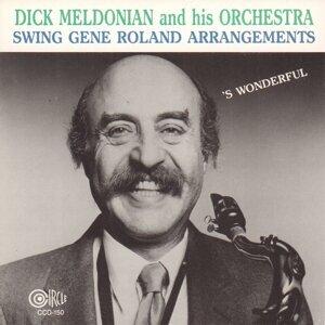 Dick Meldonian 歌手頭像