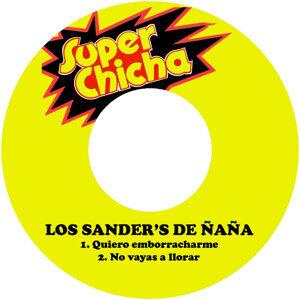 Los Sander's de Ñaña 歌手頭像
