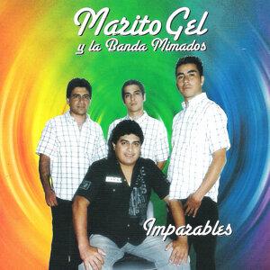 Marito Gel y la Banda Mimados 歌手頭像