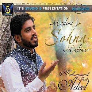 Muhammad Adeel Madni 歌手頭像