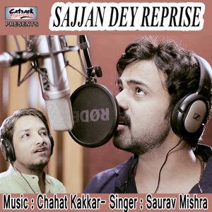 Saurav Mishra 歌手頭像