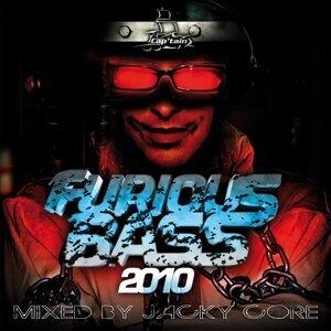 Furious Bass 2010 歌手頭像